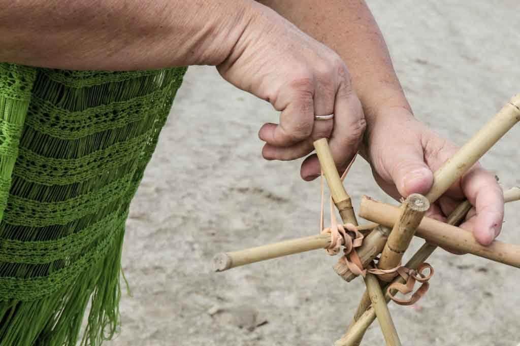 bamboe bouwen | bedrijfsuitjes in twente 1