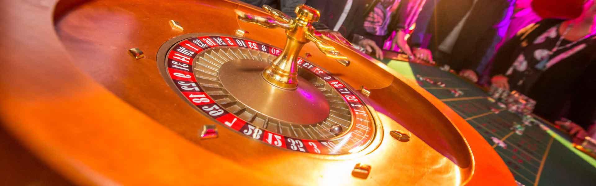 Casino avond | Bedrijfsuitjes in Twente