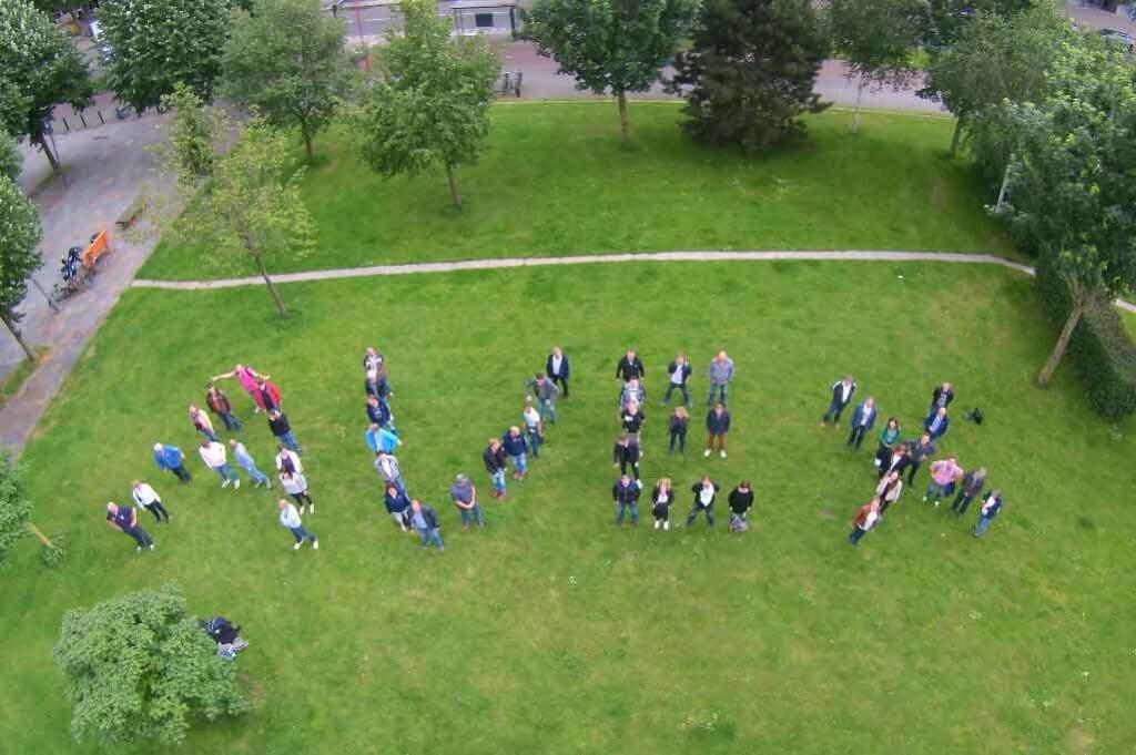 drone vliegen | bedrijfsuitjes in twente 3