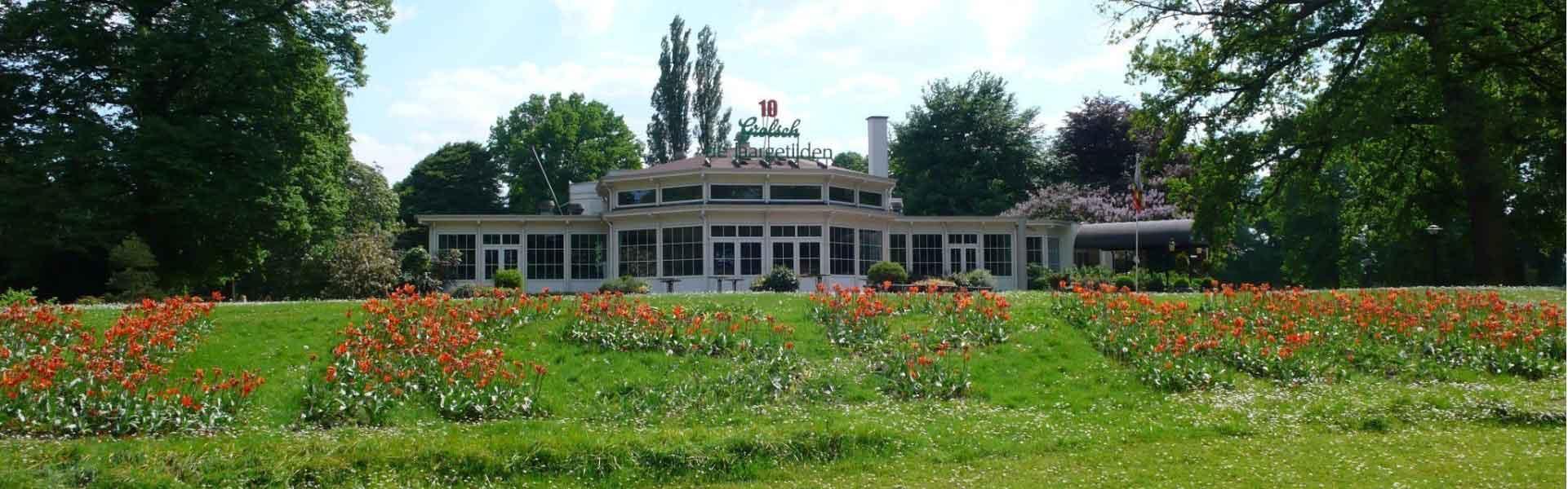 Locaties in Twente
