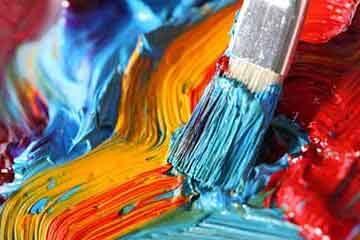 schilder workshop | bedrijfsuitjes in twente s
