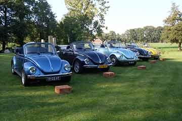 classic car rally | bedrijfsuitjes in twente s